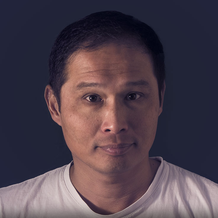 Larry Chan