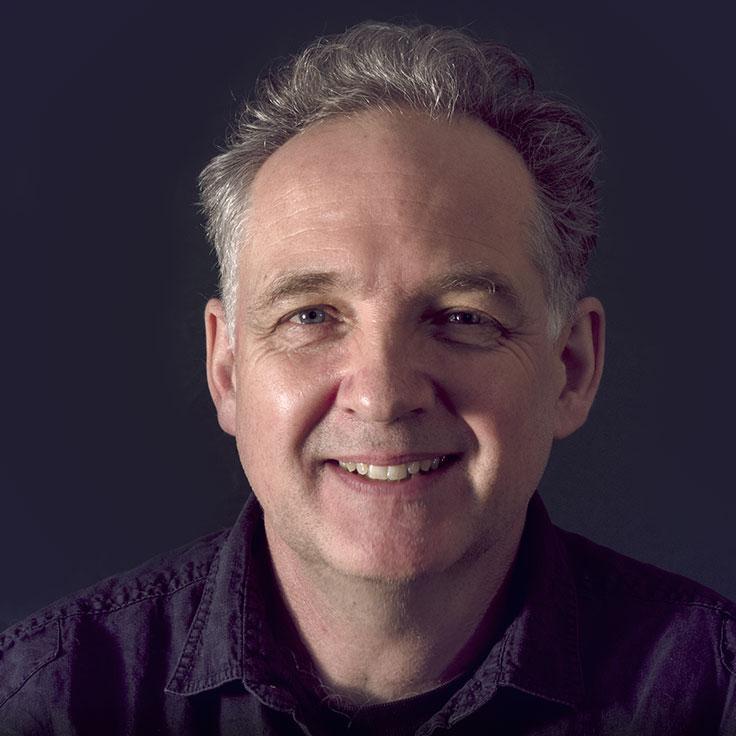 Steve Geliot
